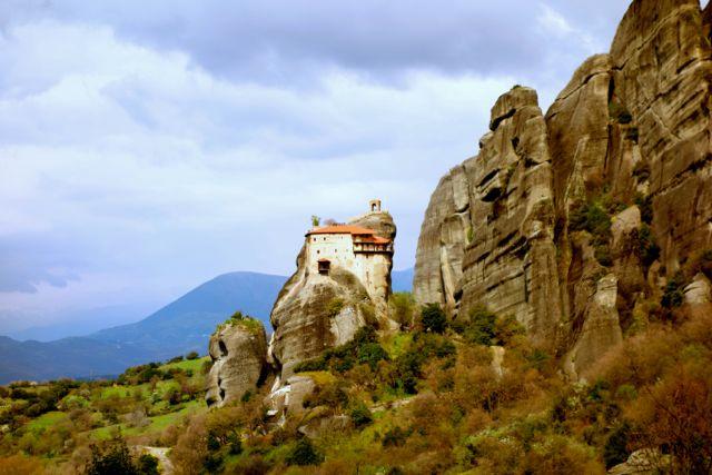 Meteroa monastery