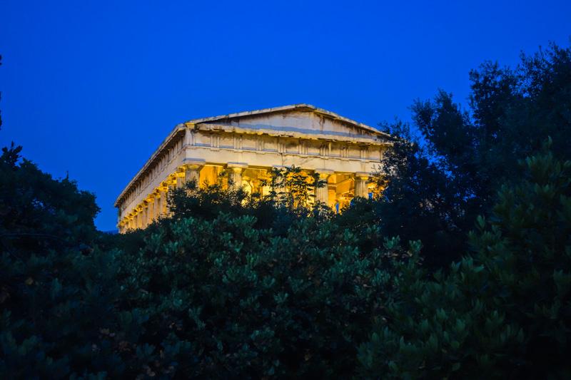 Night Temple-1