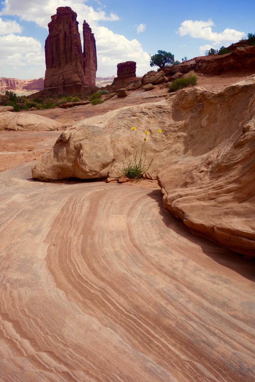 Arches Utah