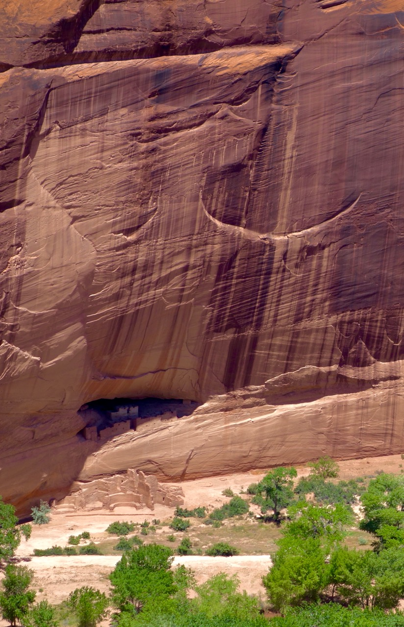 Canyon de Chelly Utah