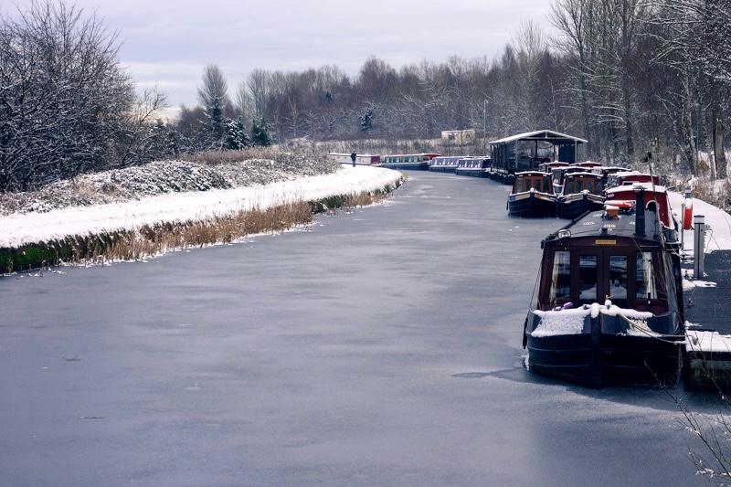 Canals Scotland