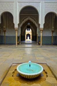 Classic Islamic architecture