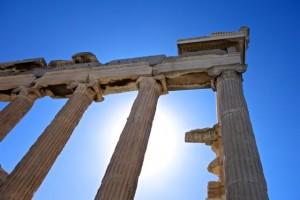 Acropolis mid-day