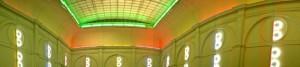 Top floor of the Stedelijk Modern Art Museum