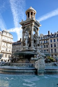 Jacobin Fountain