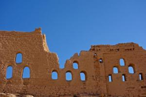 Coptic Monastery of San Simeon