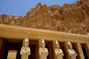 Mortuary Temple of Queen Hatshepsut