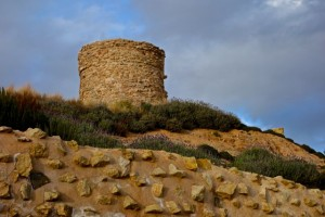 Molinete Hill has layers of history