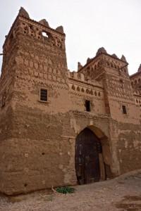 Lovely old kasbah