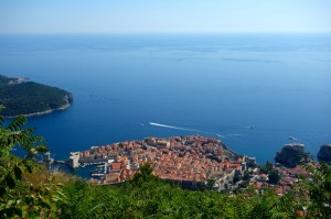 Adriatic beauty Dubrovnik