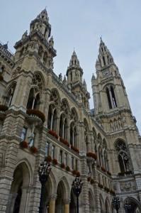 Rathaus (town hall)