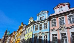 Lovely Prague