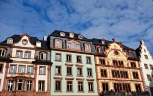 Bamberg architecture