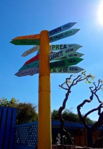 Where would you like to go?
