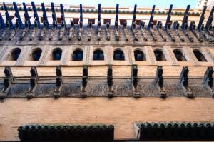 Ancient water clock