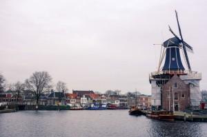Lovely Haarlem