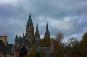 Scenic Bayeux