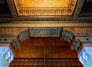 Dar Menebhi Palace is spectacular