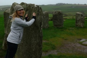 Drumbeg Stone Circle
