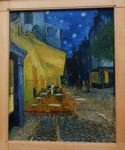 Kroller-Muller Museum in Otterlo has the 2nd largest Van Gogh collection