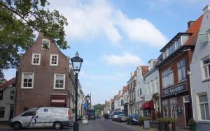 Streets of Naarden